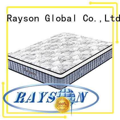 w hotel mattress koil innerspring 5 star hotel mattress Synwin Brand