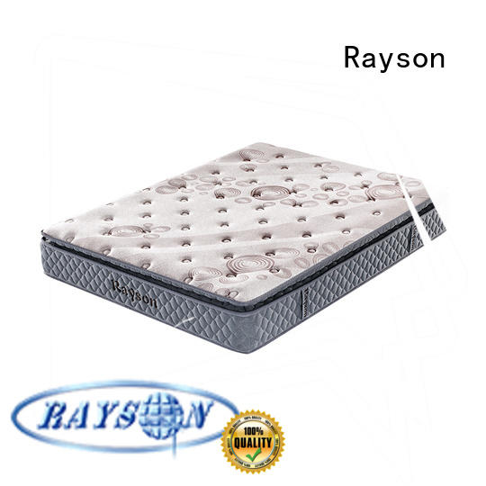 Synwin bedroom bonnell mattress 12 years experience firm for star hotel