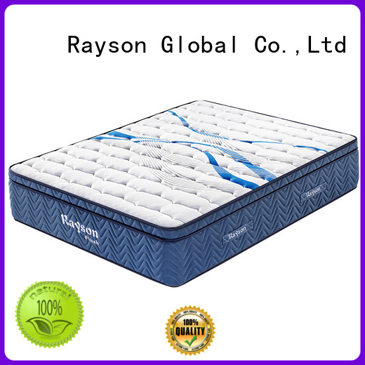 Synwin popular hotel style mattress luxury for wholesale