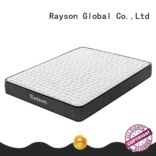 Synwin tight top pocket coil mattress low-price high density