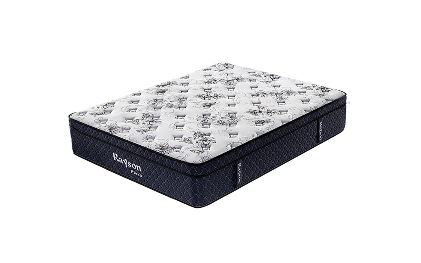 top quality hotel comfort mattress full size hotel room-1