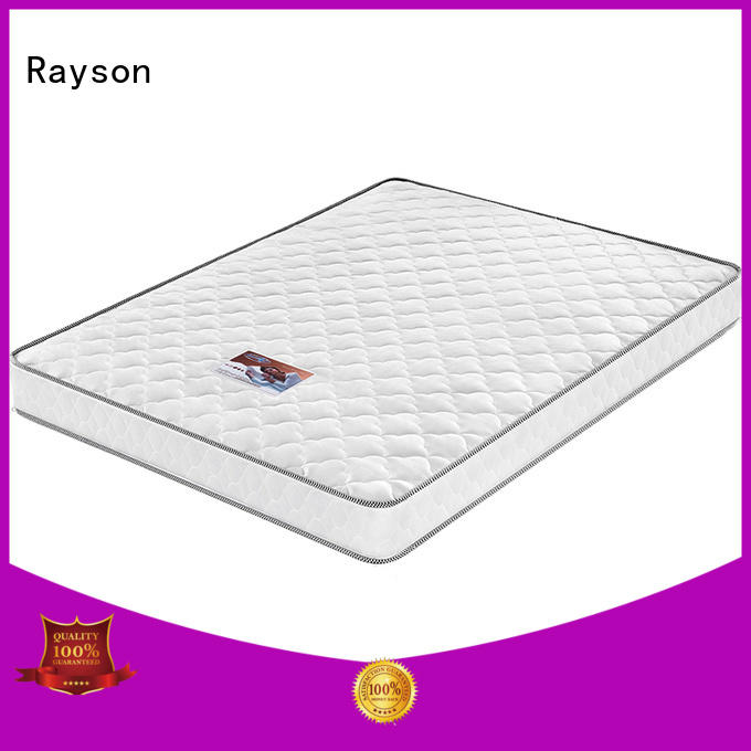 Synwin Brand foam firm rsbb21 bonnell mattress