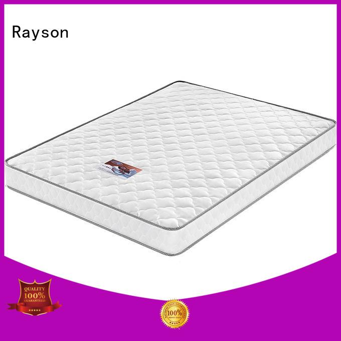 Synwin Brand foam firm rsbb21 bonnell mattress