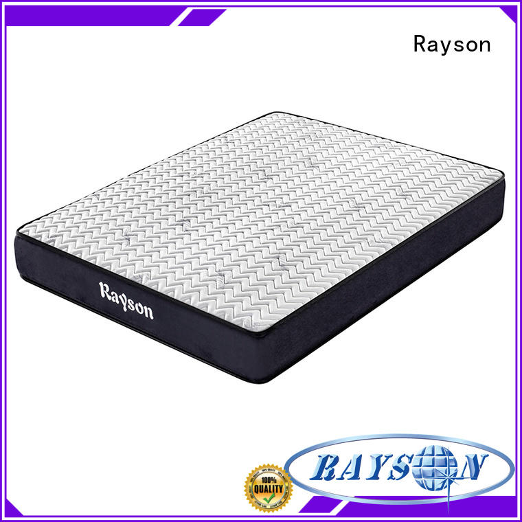 Synwin bedroom bonnell spring vs pocket spring mattress 12 years experience firm sound sleep