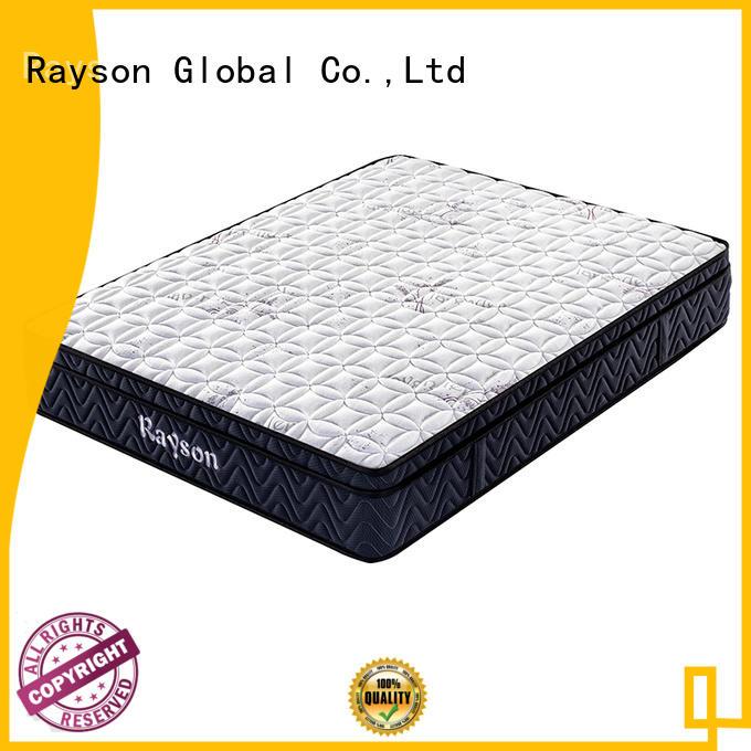 pocket 31cm hotel quality mattress mattress Synwin Brand company