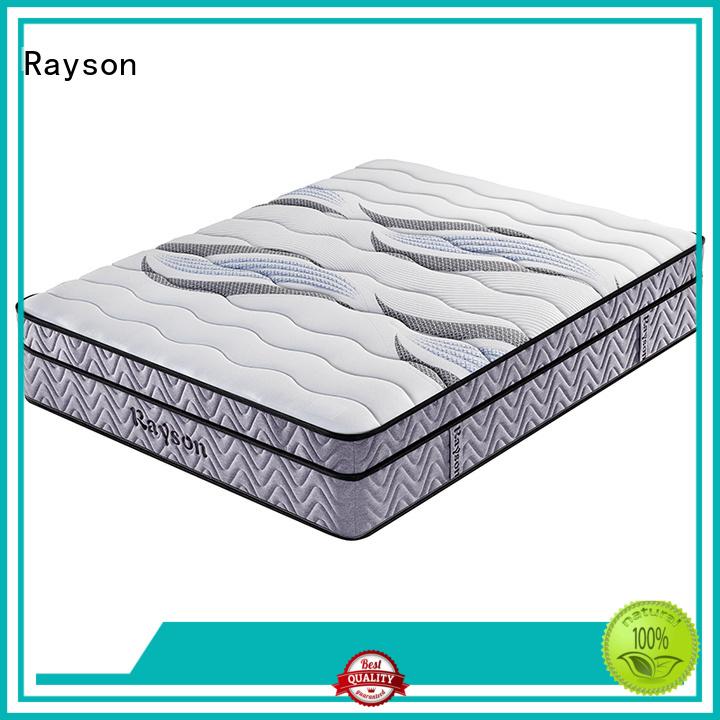 rsb2bt zone spring 5 star hotel mattress top Synwin Brand