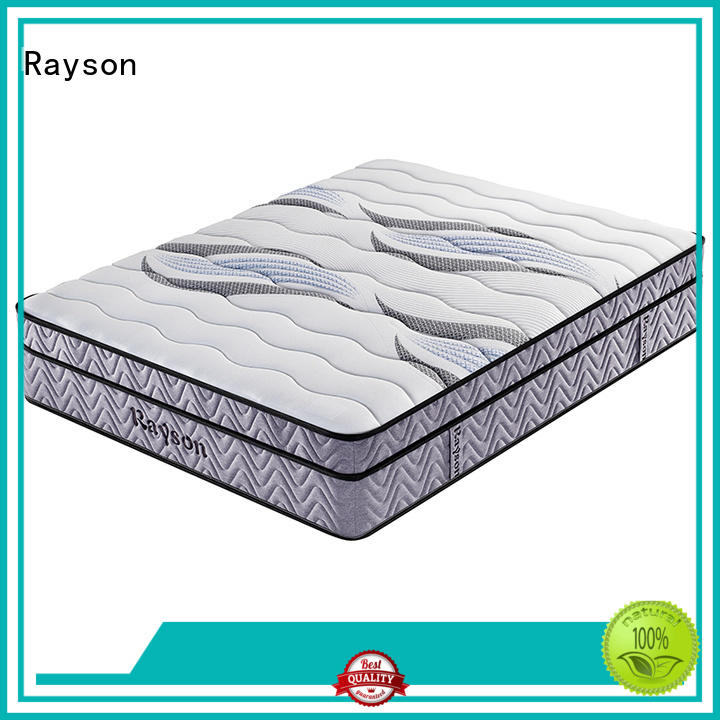 rsb2bt zone spring 5 star hotel mattress top Synwin Brand