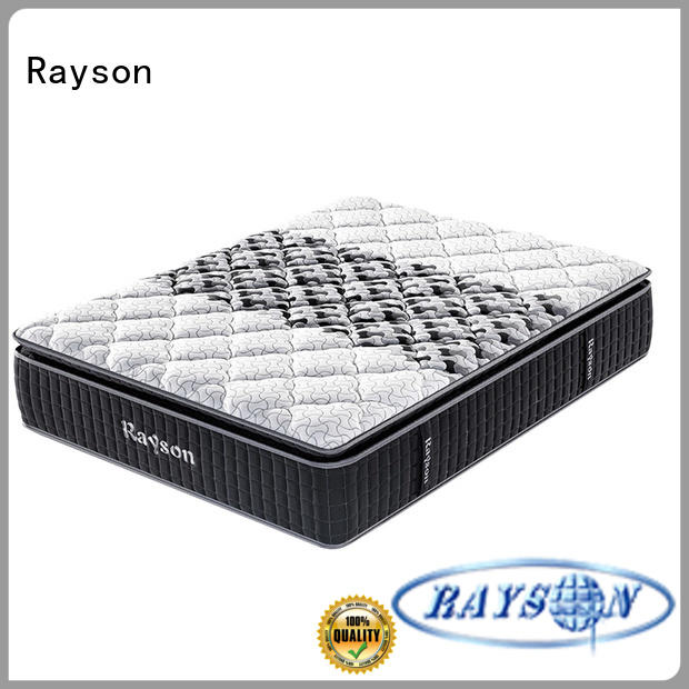 Rayson available 5 star hotel mattresses for sale customized at discount
