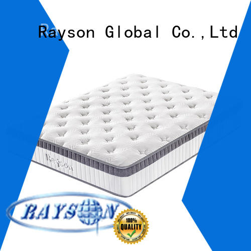 available pocket sprung mattress king king size knitted fabric high density