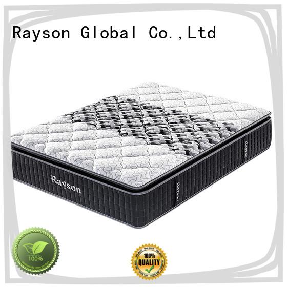Synwin 36cm height hotel mattress brands customized bulk order