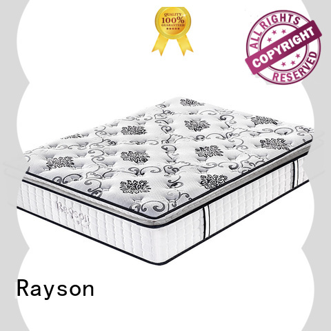 Synwin luxury luxury hotel mattress brands chic for customization