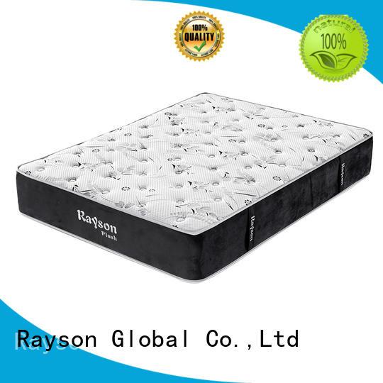 top rated hotel mattresses medium pocket Warranty Synwin