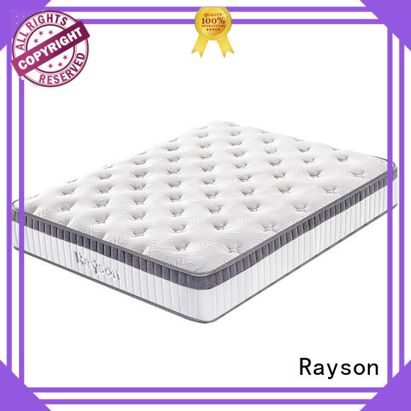 chic design pocket sprung double mattress wholesale high density Synwin