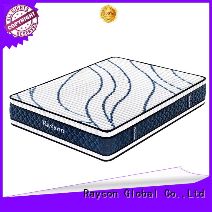 spring mattress w hotel mattress rspml5 star Synwin Brand