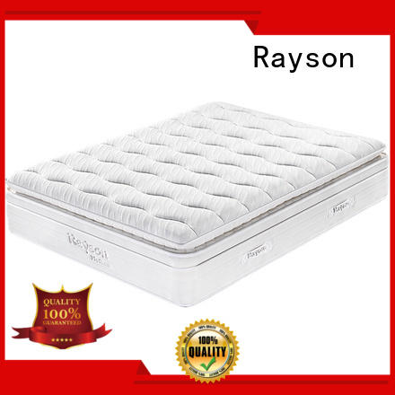 Rayson best hotel mattress chic for wholesale