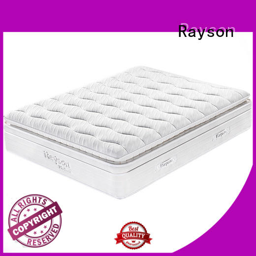 popular hotel quality mattress customized high-end