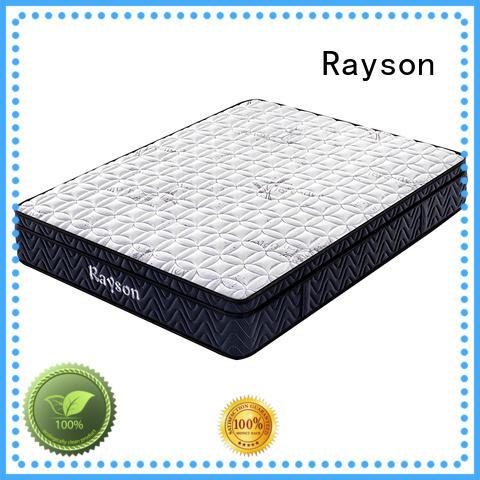 Rayson custom hotel comfort mattress full size at discount