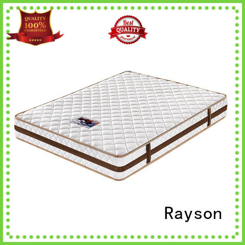 tight top best pocket spring mattress king size wholesale high density