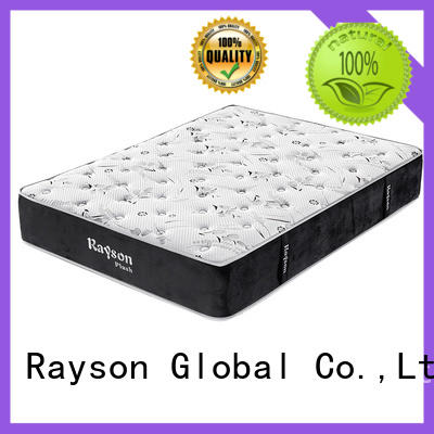 Synwin popular hotel style mattress luxury for customization