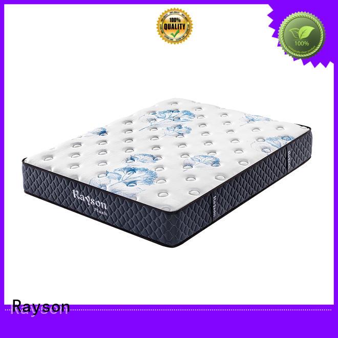 Rayson full memory foam mattress free delivery