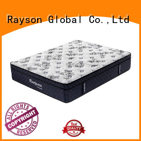 firm rsbpt Synwin Brand hotel type mattress