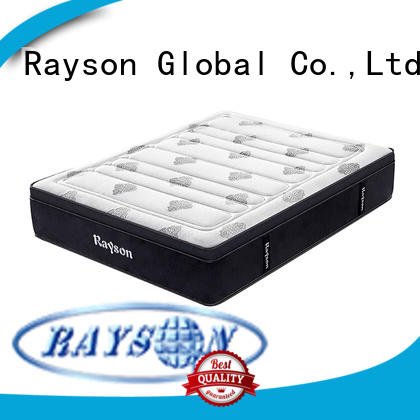 Rayson pocket bonnell mattress in 5 star hotels innerspring for sleep