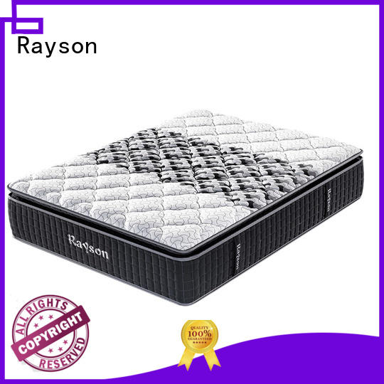 Synwin customized best pocket coil mattress low-price light-weight