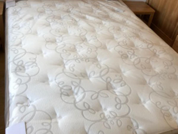 Hotel Spring Mattress Case Studies