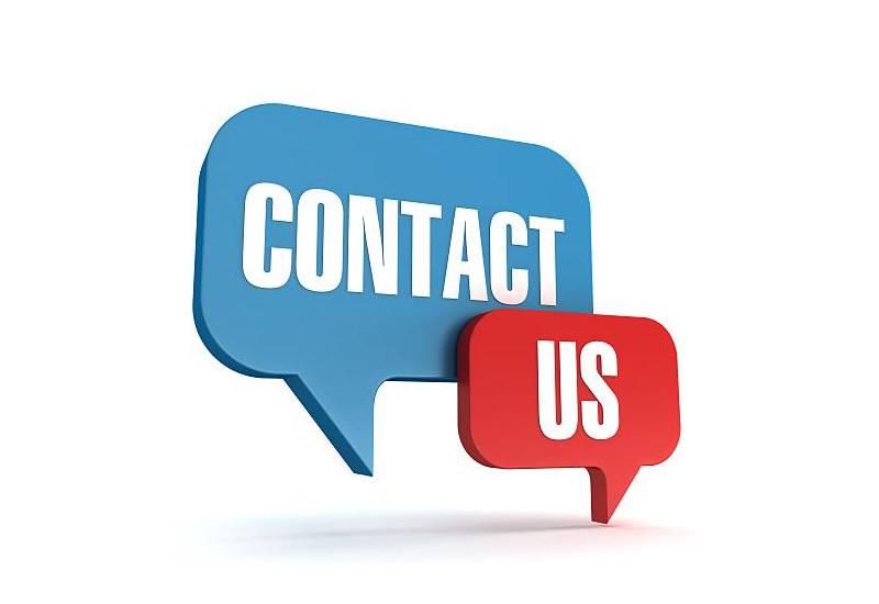 Entre em contato conosco agora