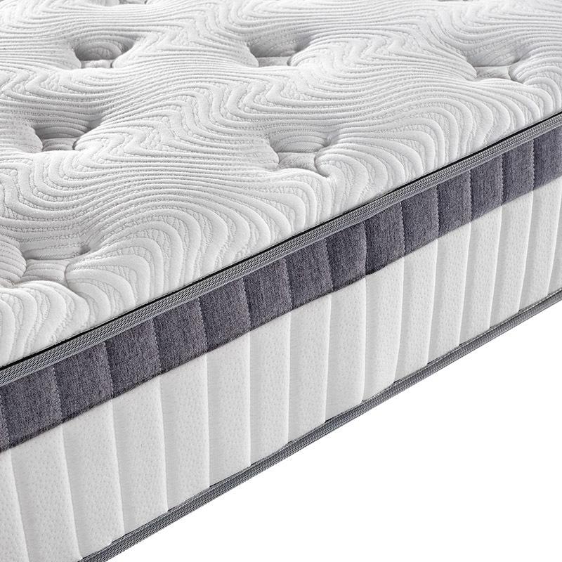 Wholesale Europe top 26cm pocket spring mattress sale online