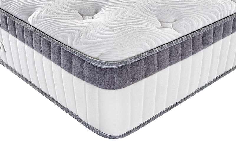Synwin high-quality best pocket spring mattress wholesale high density-10
