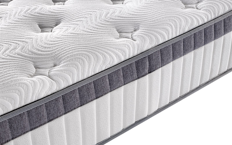 Synwin high-quality best pocket spring mattress wholesale high density-11
