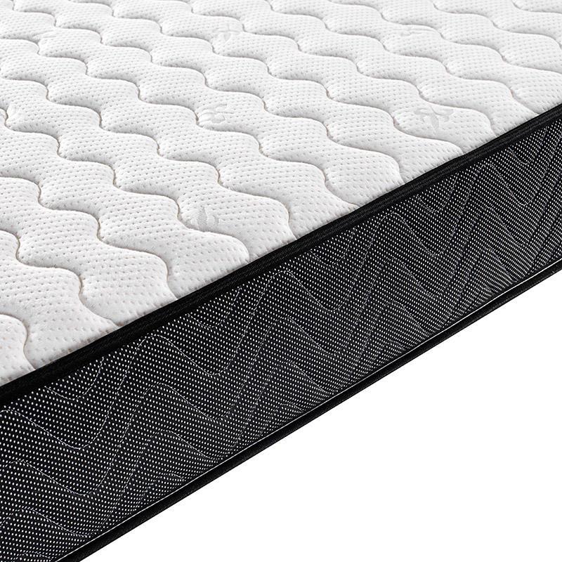 Luxury Tight top 20cm height pocket spring mattress