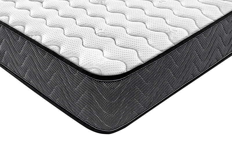 customized pocket spring mattress double luxury wholesale light-weight-11