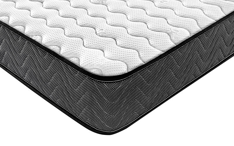 available cheap pocket sprung mattress chic design knitted fabric high density