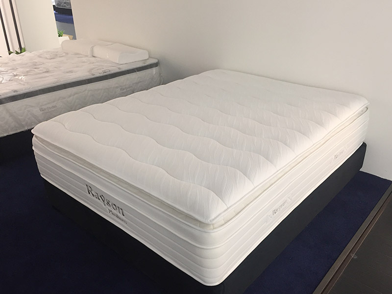 Synwin comfortable hotel king mattress high-end for customization-1