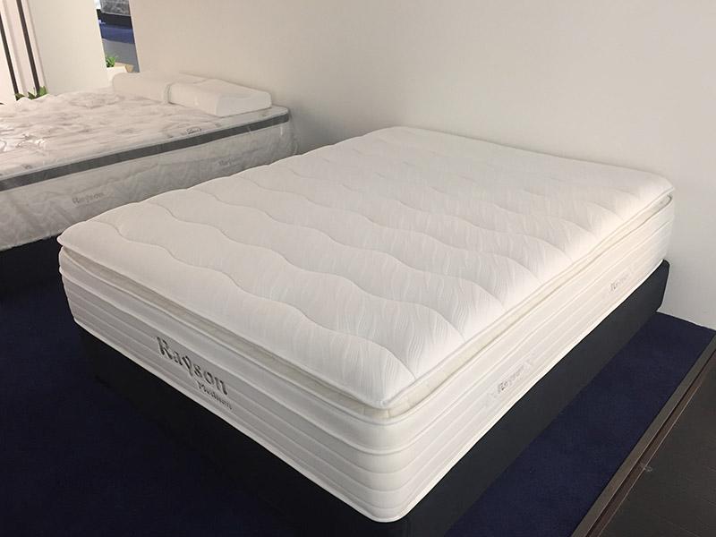 Synwin king size hotel mattress suppliers luxury sleep room-1