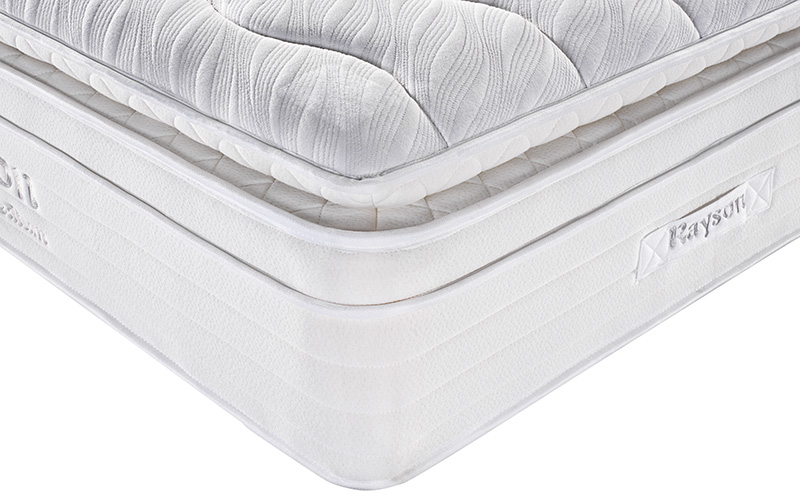 luxury hotel mattress toppers luxury for customization-11
