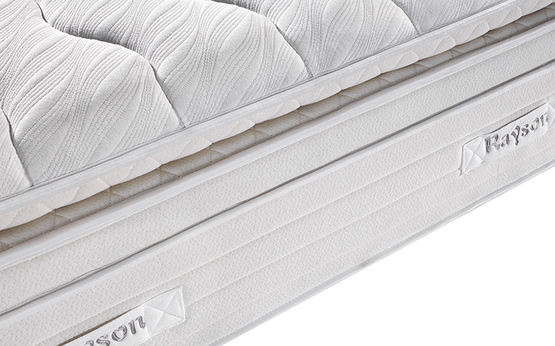 luxury hotel mattress toppers luxury for customization-12