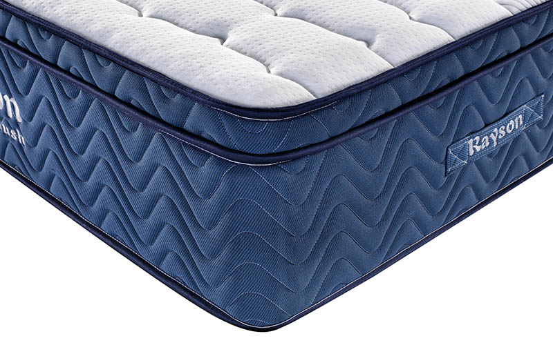Synwin luxury hotel mattress brands high-end sleep room-12