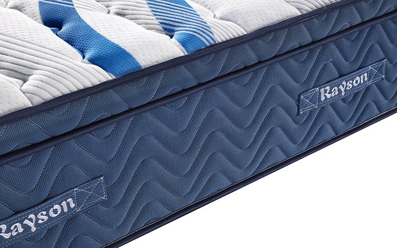 Synwin luxury hotel mattress brands high-end sleep room-13
