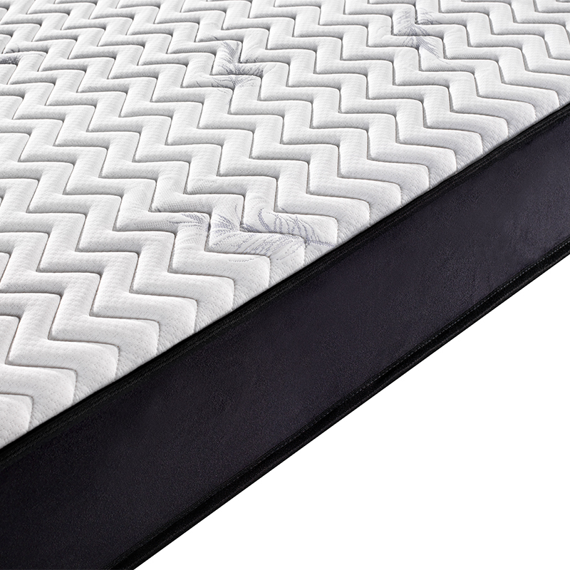 King size bonnell spring firm roll up cheap mattress