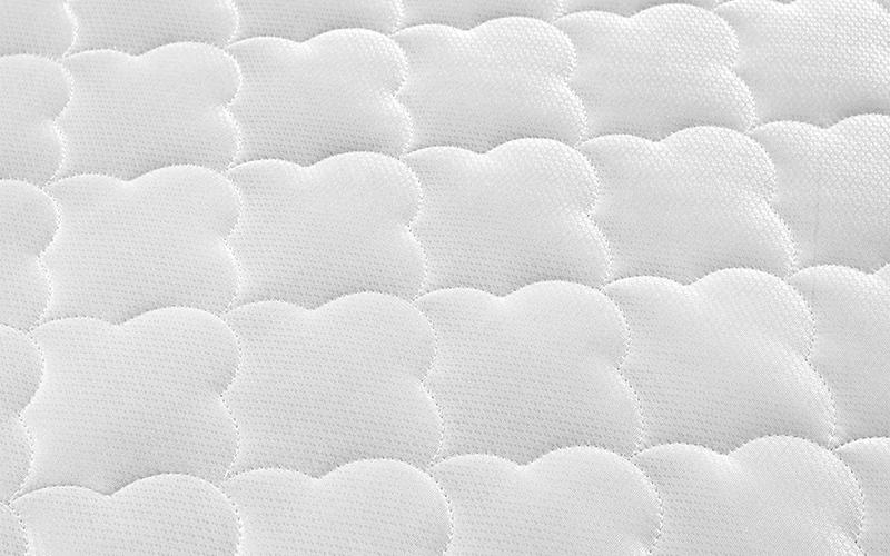 pillow rsbc15 bonnell spring vs pocket spring Synwin Brand