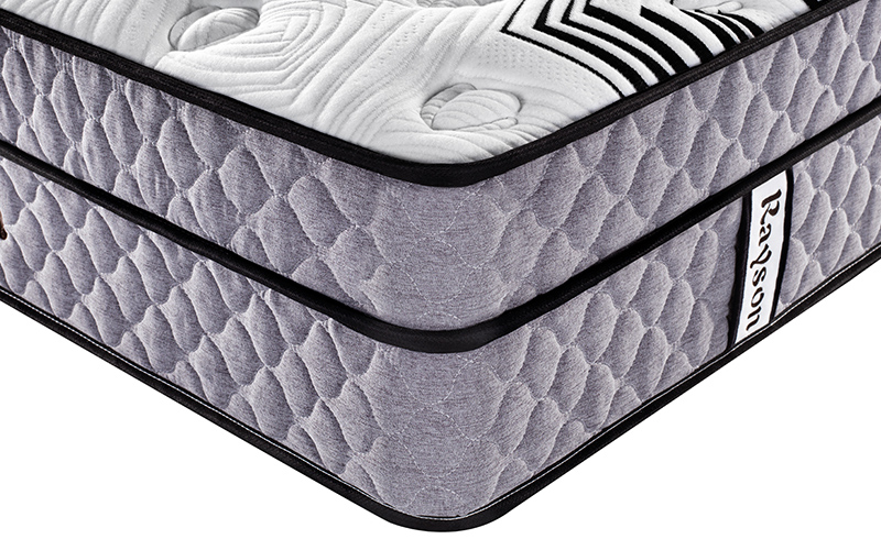 Rayson luxury hotel mattress brands customized at discount-10