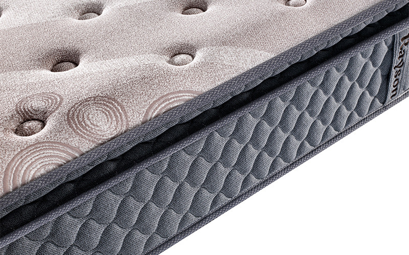Synwin customized bonnell mattress high-density for star hotel-11