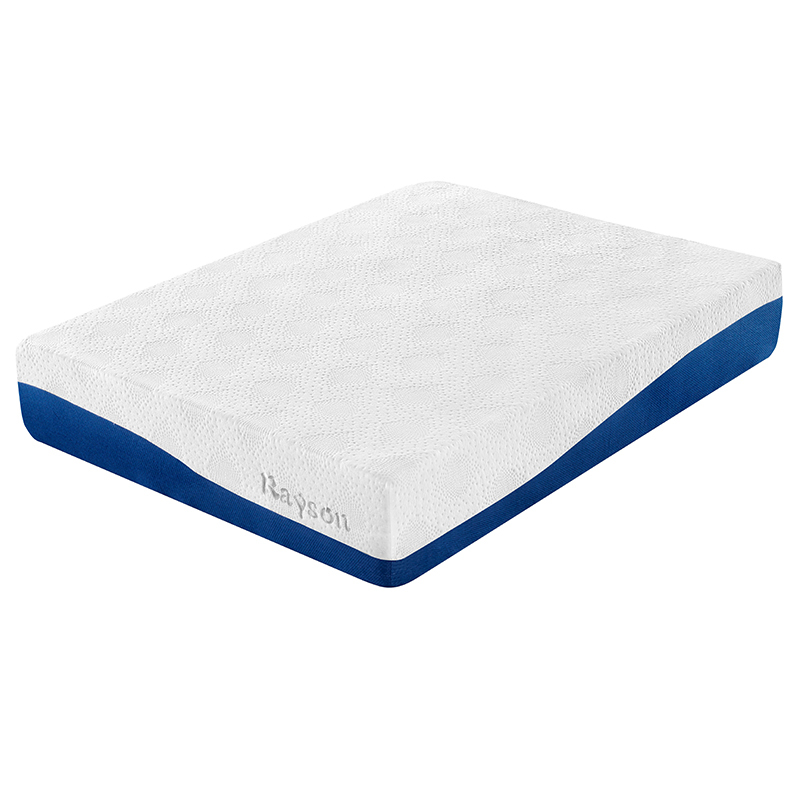 knitted fabric mattress manufacturing plant cost free design