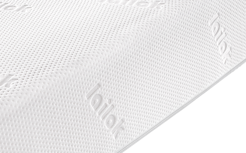 Synwin knitted fabric memory foam mattress double with pocket spring-11