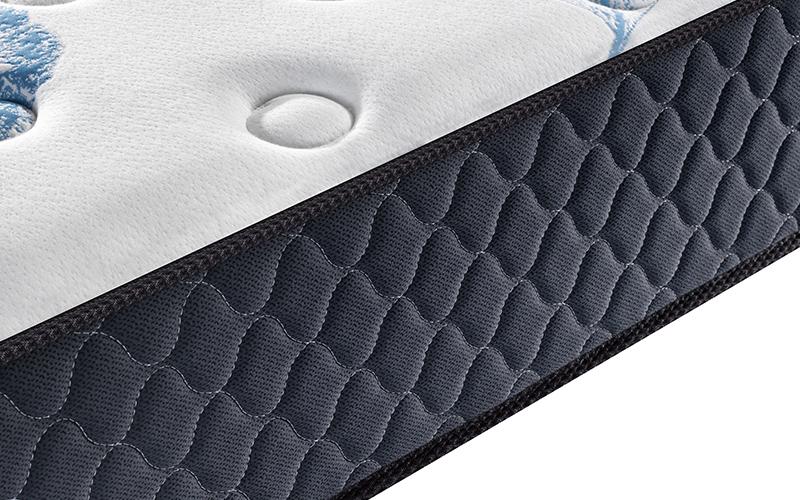 gel full memory foam mattress bulk order for bed-11