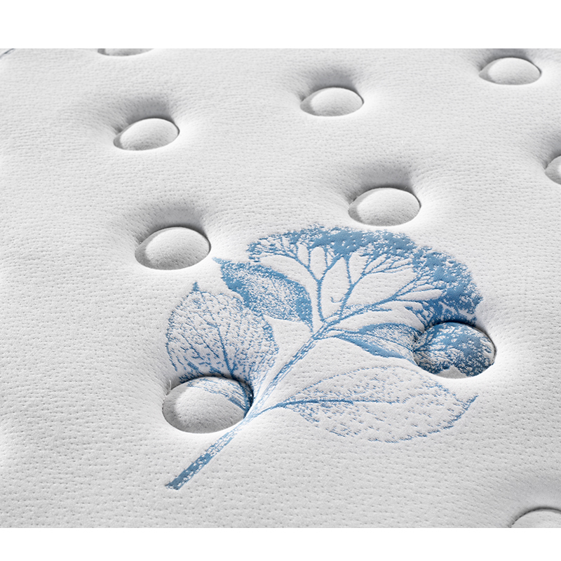 Customized memory foam best bed mattress pocket spring