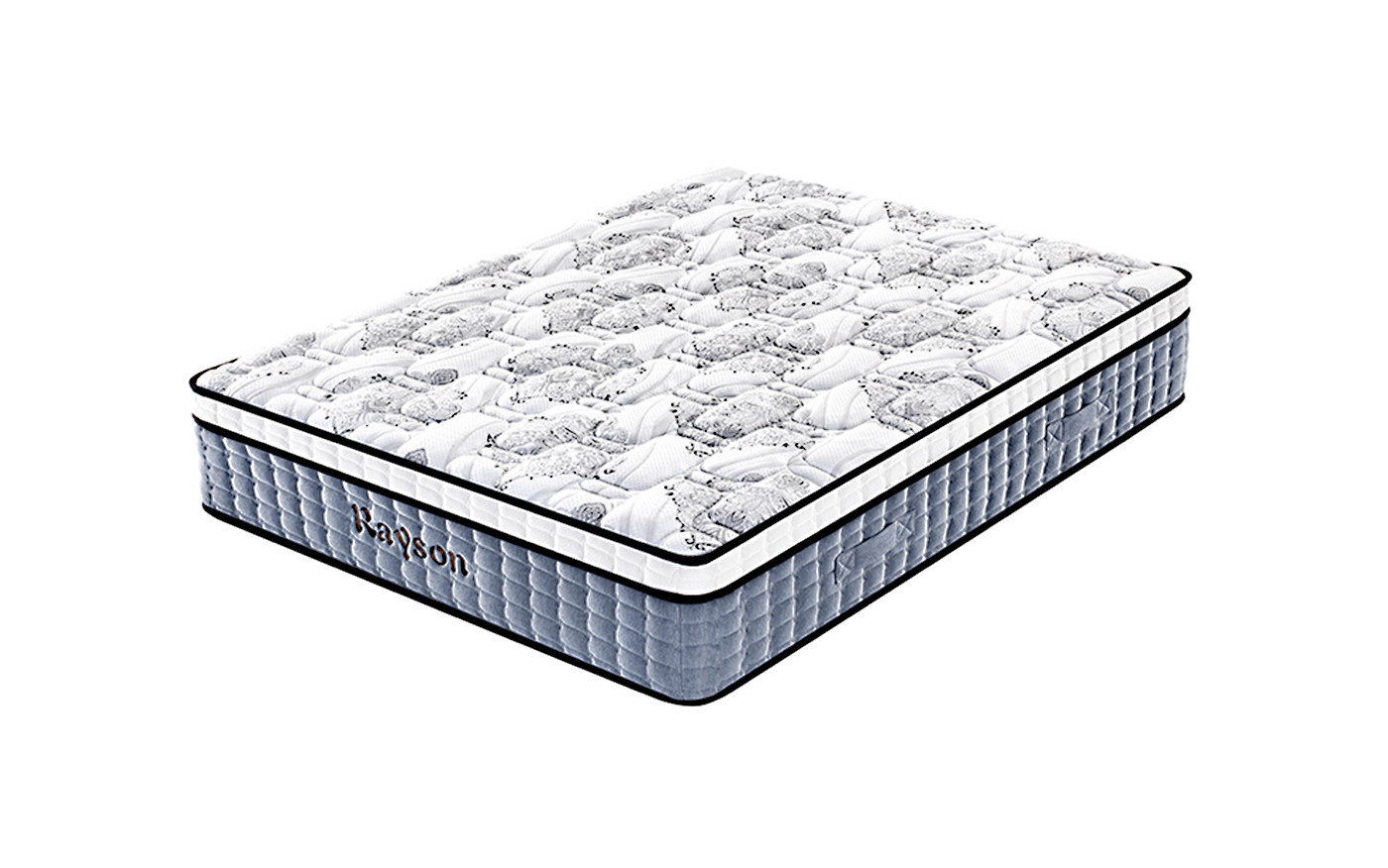 Synwin hotel bed mattress customized for sleep-1